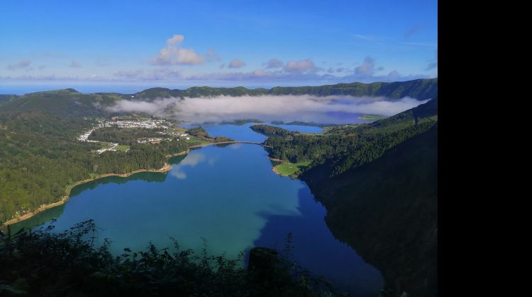 Half Day Tour to Sete Cidades in Azores