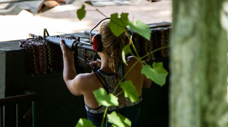 Half-day tour: Visit Cu Chi Tunnels from Ho Chi Minh city