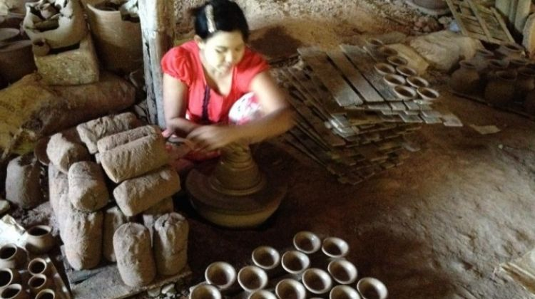 Hands-on Yangon