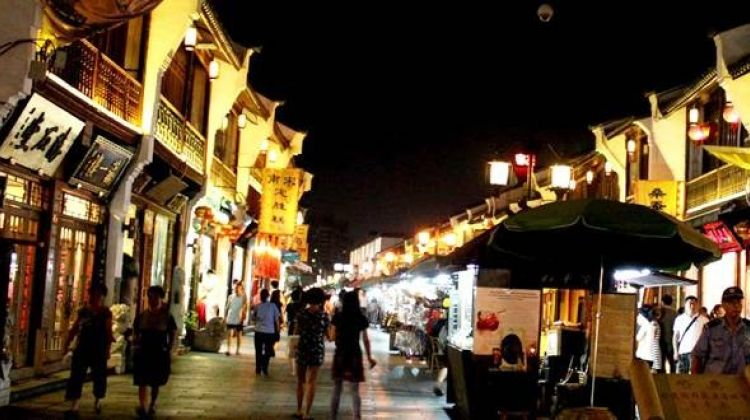 Hangzhou culture day tour