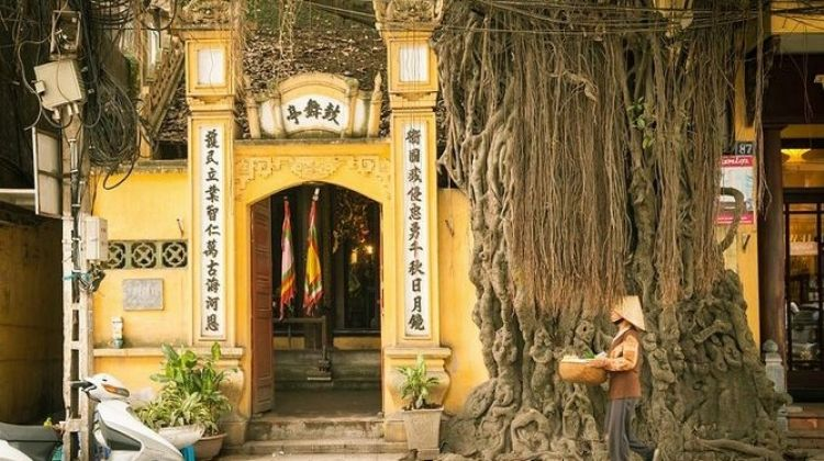 Hanoi And Red River Delta 8 Days 7 Nights