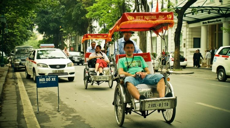 Hanoi City Tour: Full Day