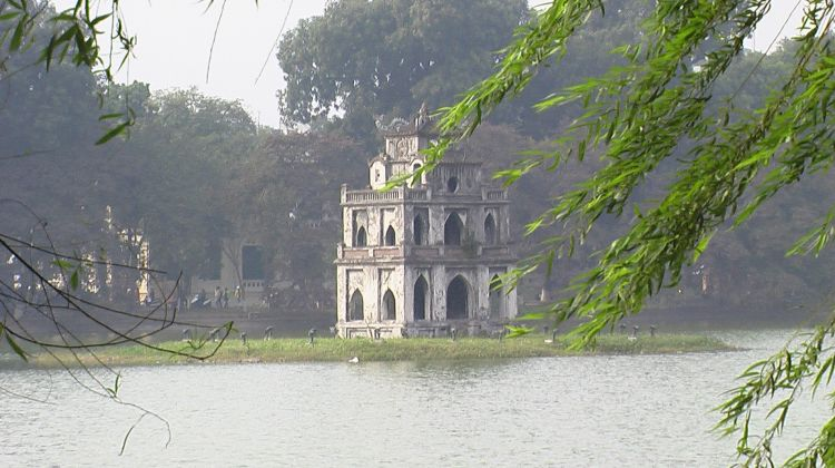Hanoi Early Morning Private Tour