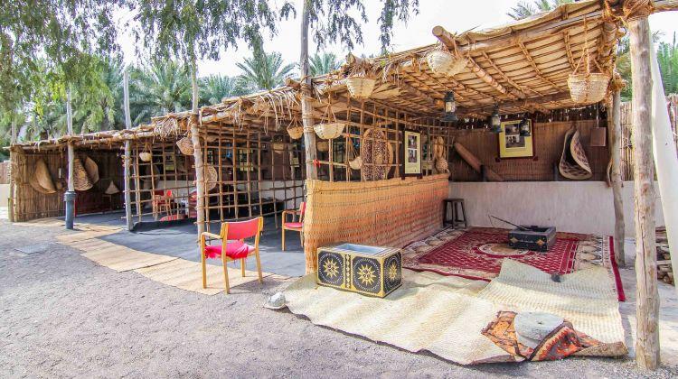 Hatta Desert Safari with Breakfast