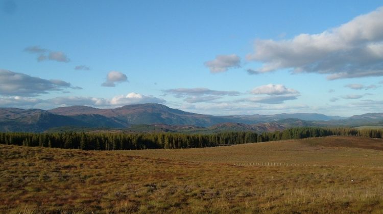 Headwater - Loch Ness and the Highlands Cycling