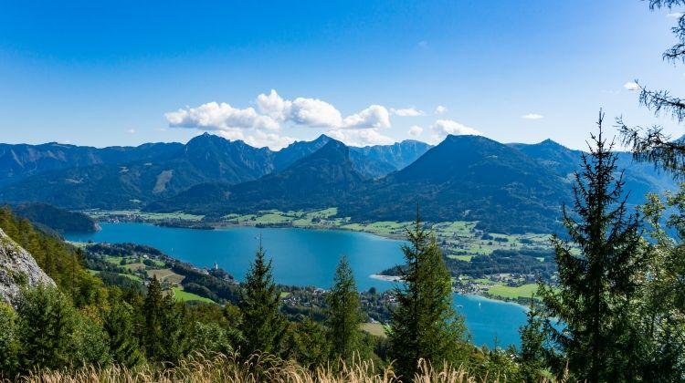Headwater - Self-Guided Austrian Lakes Walk - Premium