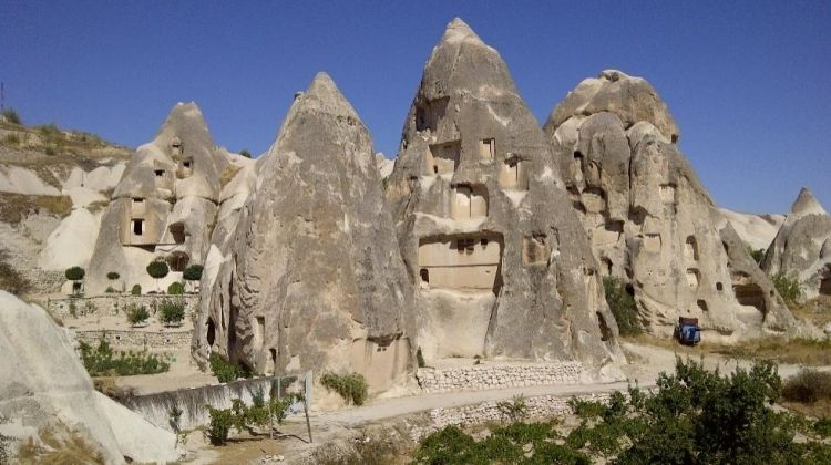 Heart of Cappadocia