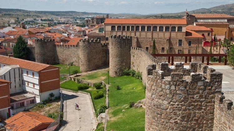 Heart Of Spain, Self-drive