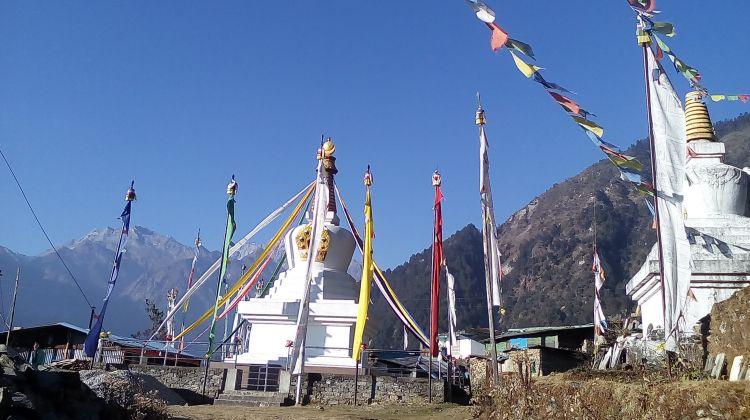 Helambu Culture Trek