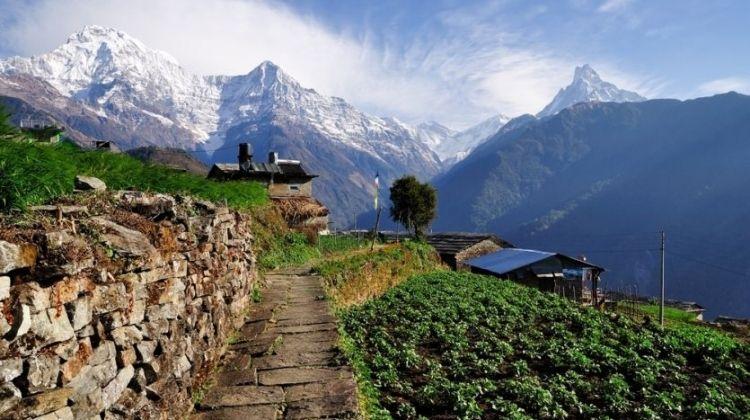 Heritage Nepal & Safari