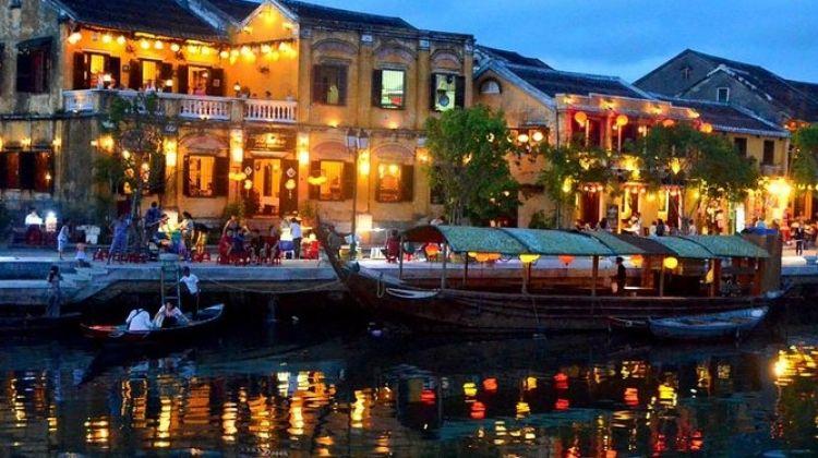 Heritage Sites Of Vietnam 12 Days 11 Nights
