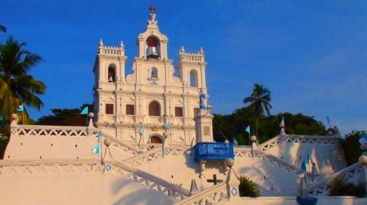 Heritage Trails of Goa
