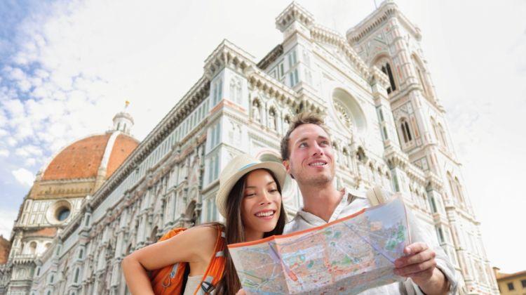 Hidden Florence Walking Tour