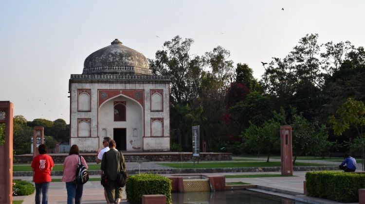 Hidden Gems of Delhi