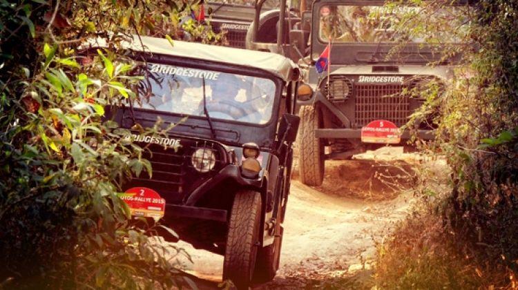 Hidden highlights of angkor