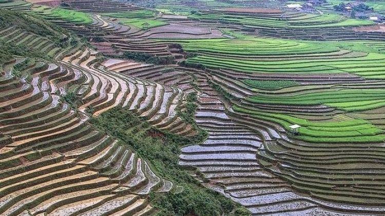 Hidden Trails Of North Vietnam 16 Days 15 Nights