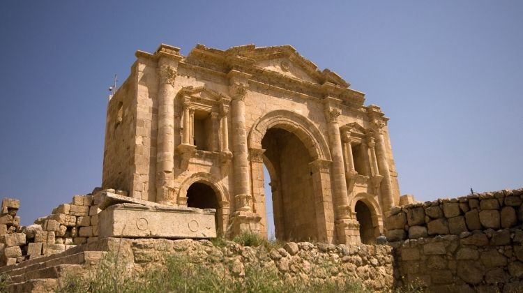 Hidden Treasures of Jordan