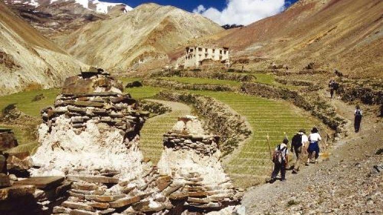 Hidden Valleys of Ladakh