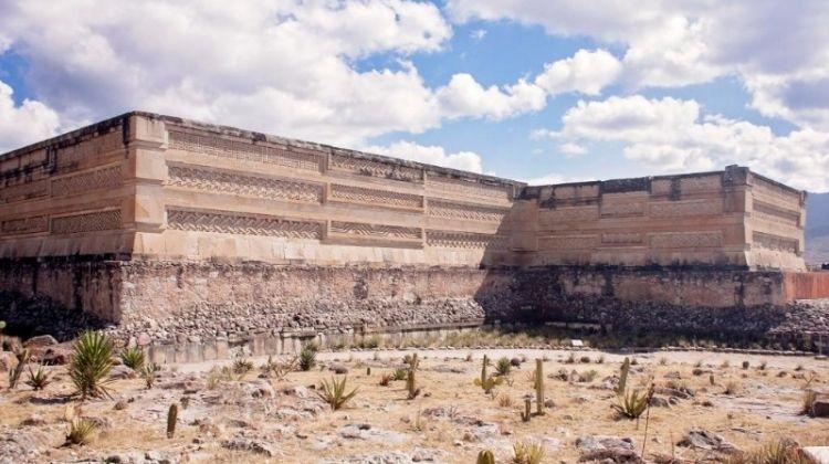 Hierve El Agua, Mitla & Tule Day Trip