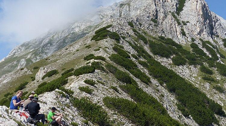 High Peaks of Bulgaria