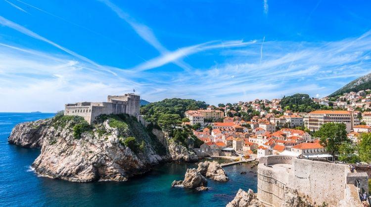 Highlights of Austria Slovenia and Croatia summer 2017