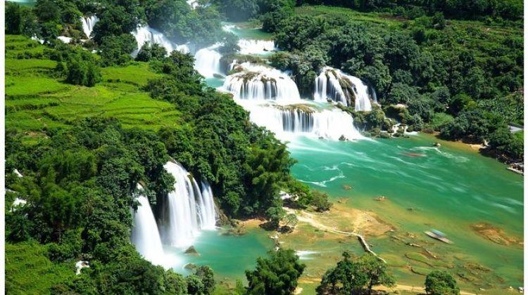 Highlights Of Ba Be Lake And Ban Gioc Waterfall 3 Days 2 Nights