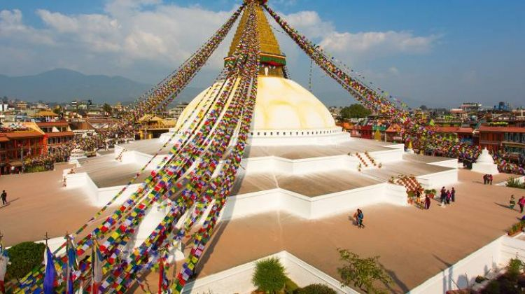 Highlights of Bhutan & Nepal - 15 Days