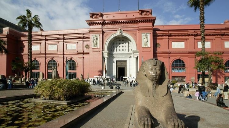 Highlights of Cairo Tour