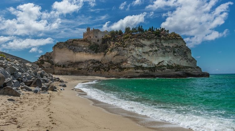 Highlights of Calabria & Sicily