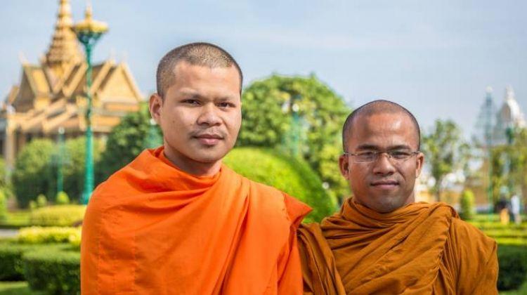 Highlights of Cambodia & Laos - 13 days