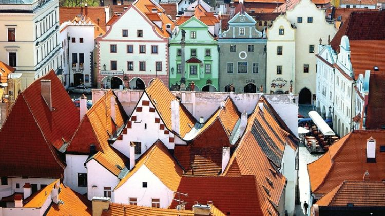 Highlights of Central Europe