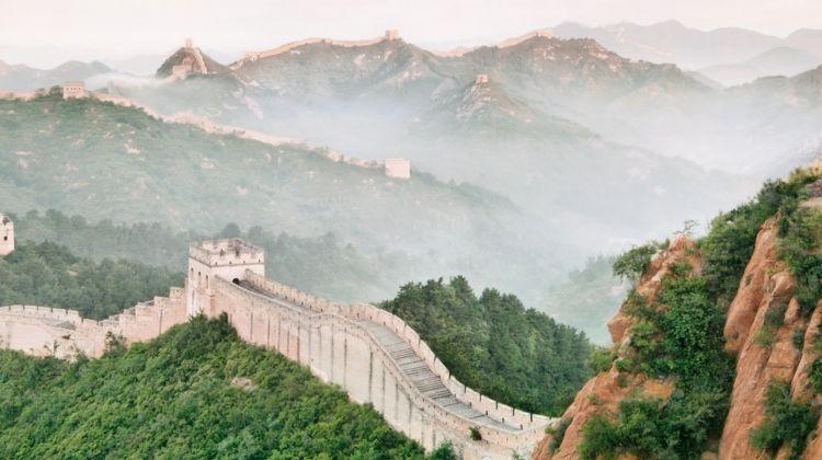 Highlights of China & the Yangtze (2021)