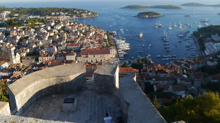 Highlights of Croatia in Eight Days