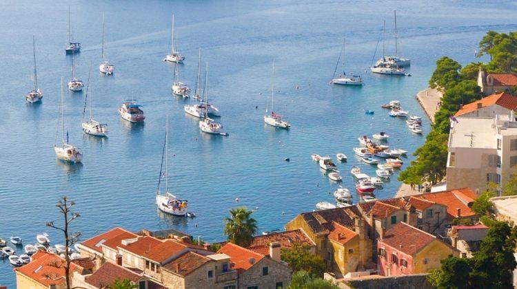 Highlights of Dalmatia