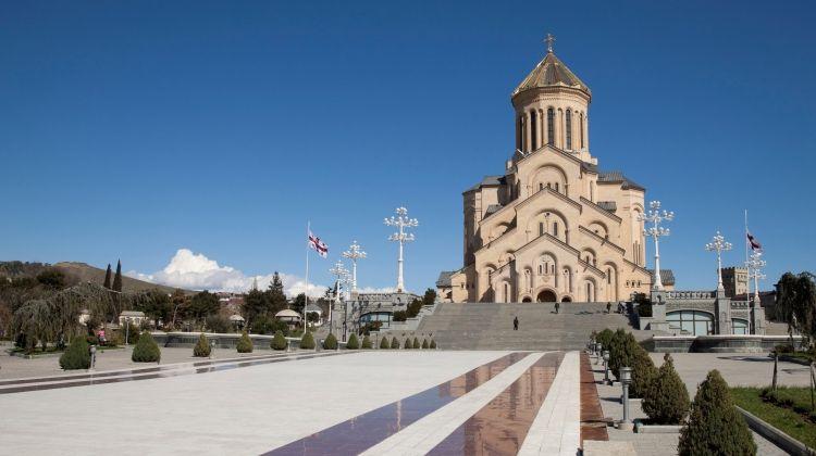 Highlights of Georgia & Armenia