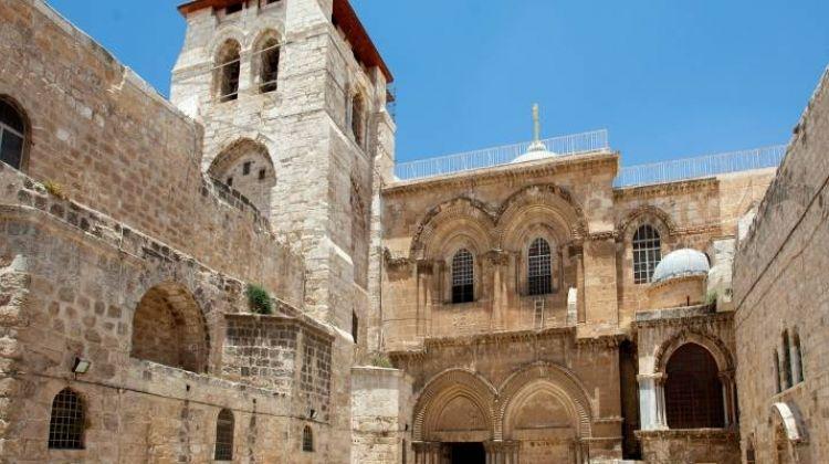Highlights of Israel - 8 days