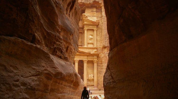 Highlights of Jordan - Private Tour