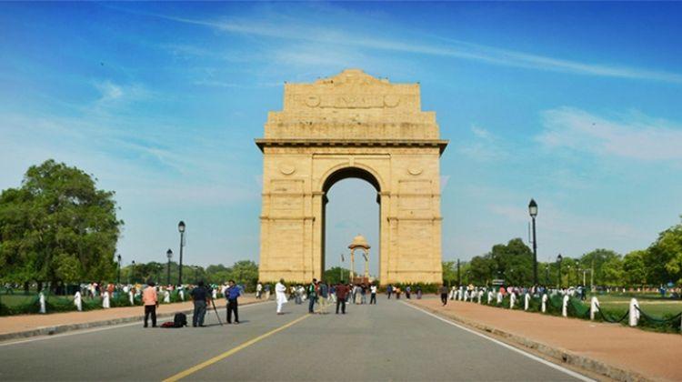 Highlights of North India