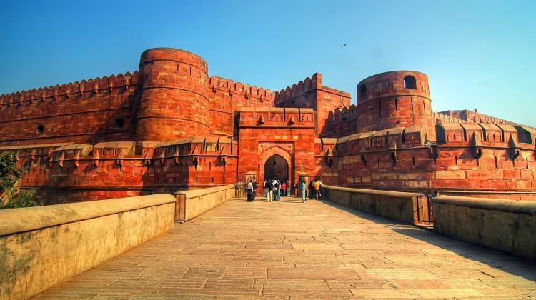 Highlights of Northern India