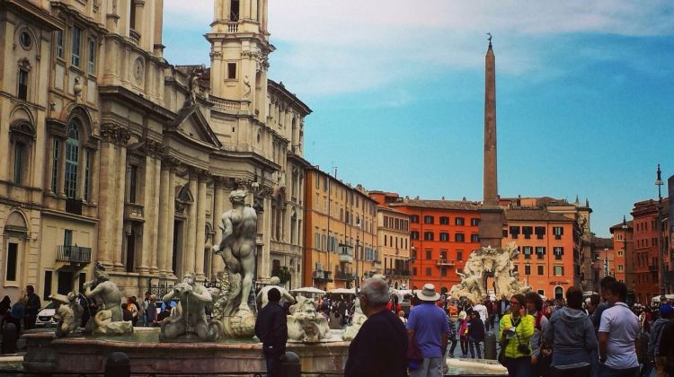 Highlights of Rome