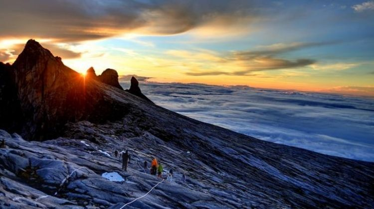 Highlights of Sabah and Mount Kinabalu