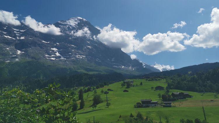 Highlights of Switzerland in Eleven Days