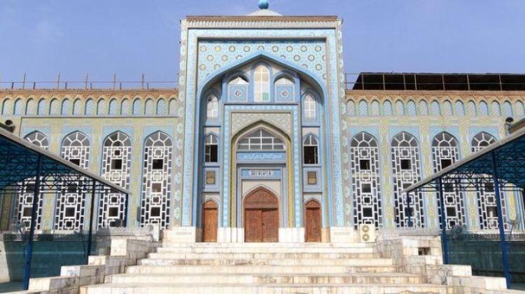 Highlights of Tajikistan