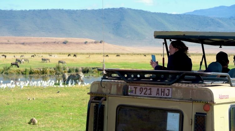 Highlights of Tanzania South Accommodated 10 Days