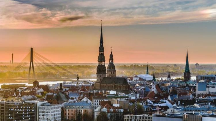 Highlights of the Baltics - 8 days