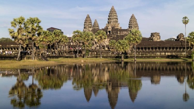 Highlights of Vietnam and Cambodia - Private Tour