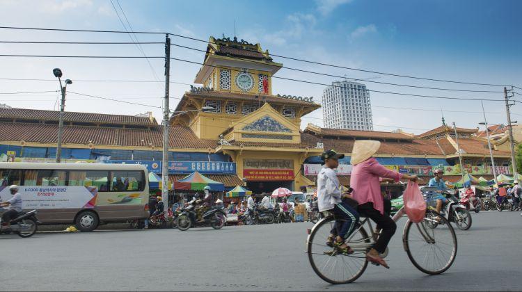 Highlights of Vietnam in 11 days