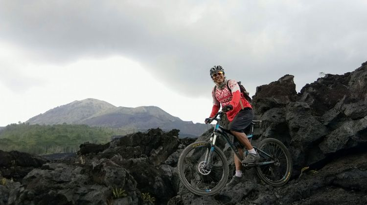 Hike & Bike in Mt Batur (2 Days)