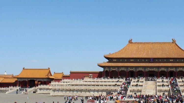 Hike and Bike The Untamed Great Wall