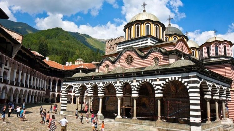 Hike Bulgaria